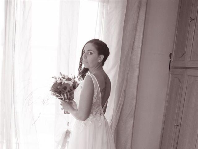 Il matrimonio di Daniel e Greta a Cogliate, Monza e Brianza 5
