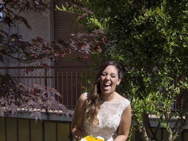 Il matrimonio di Daniel e Greta a Cogliate, Monza e Brianza 6