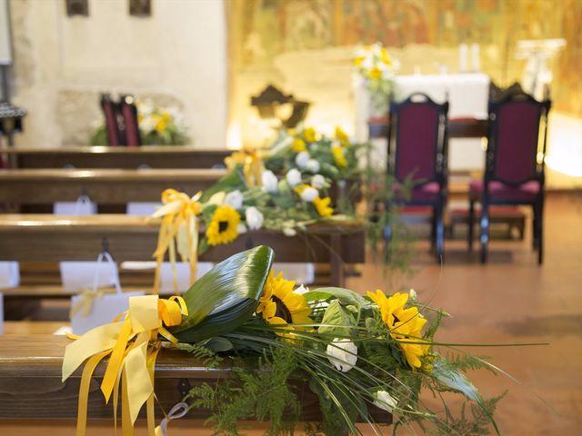 Il matrimonio di Daniel e Greta a Cogliate, Monza e Brianza 8