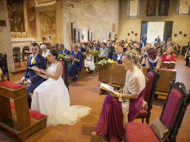 Il matrimonio di Daniel e Greta a Cogliate, Monza e Brianza 13