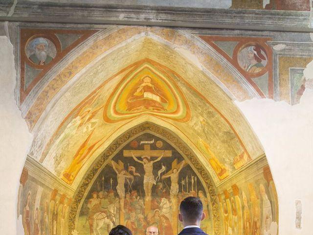 Il matrimonio di Daniel e Greta a Cogliate, Monza e Brianza 14