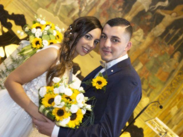 Il matrimonio di Daniel e Greta a Cogliate, Monza e Brianza 15