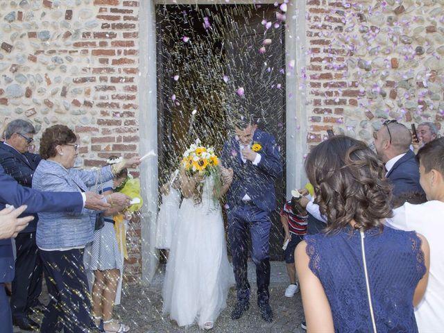 Il matrimonio di Daniel e Greta a Cogliate, Monza e Brianza 16