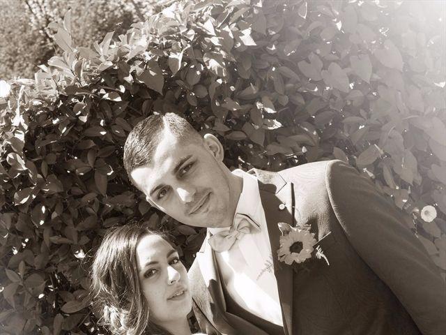 Il matrimonio di Daniel e Greta a Cogliate, Monza e Brianza 21