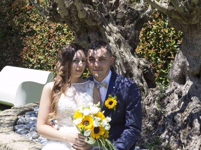 Il matrimonio di Daniel e Greta a Cogliate, Monza e Brianza 24