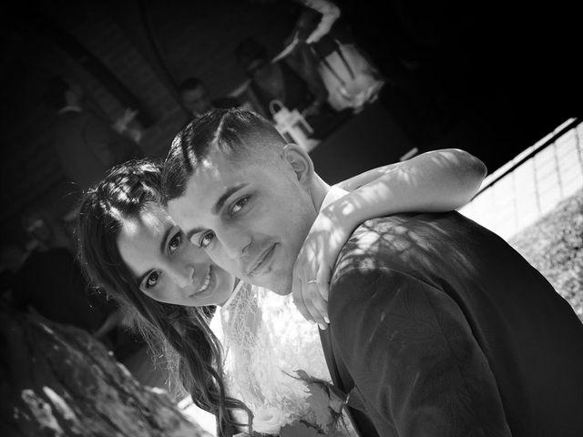 Il matrimonio di Daniel e Greta a Cogliate, Monza e Brianza 26