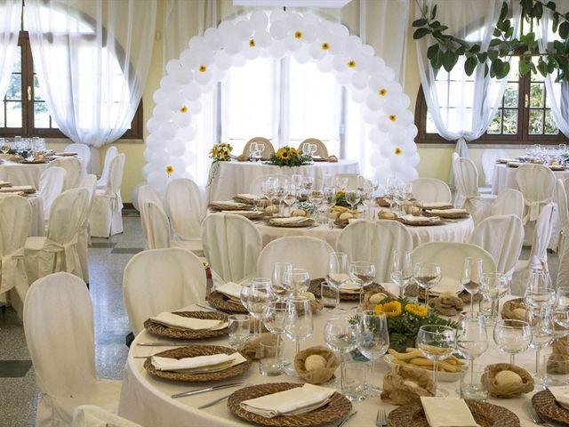 Il matrimonio di Daniel e Greta a Cogliate, Monza e Brianza 31
