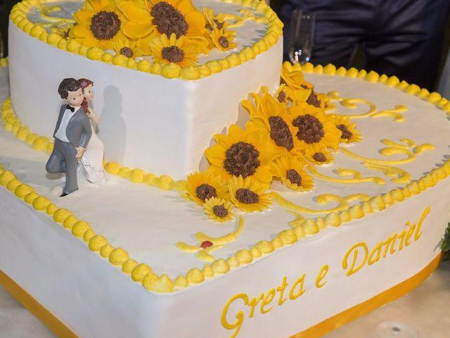 Il matrimonio di Daniel e Greta a Cogliate, Monza e Brianza 33