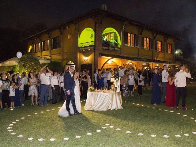 Il matrimonio di Daniel e Greta a Cogliate, Monza e Brianza 35
