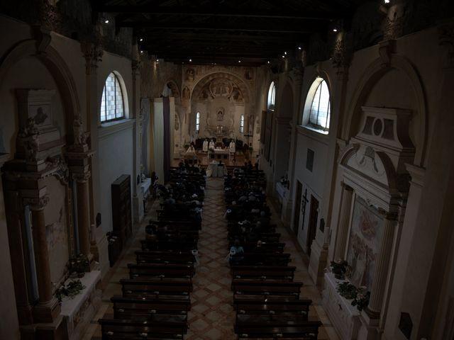 Il matrimonio di Giovanni e Rachele a Verona, Verona 1