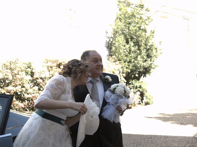 Il matrimonio di Giovanni e Rachele a Verona, Verona 6