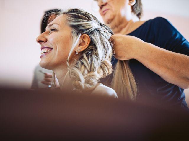 Il matrimonio di Andrea e Elisa a Sarzana, La Spezia 5