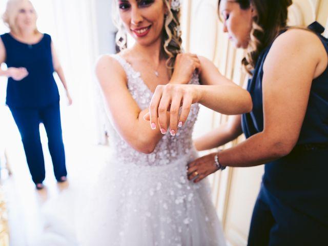 Il matrimonio di Andrea e Elisa a Sarzana, La Spezia 18