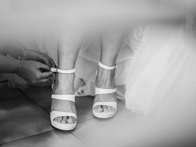 Il matrimonio di Andrea e Elisa a Sarzana, La Spezia 21