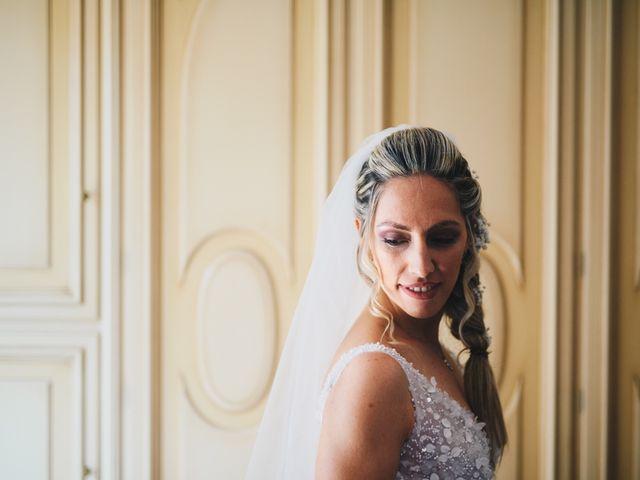 Il matrimonio di Andrea e Elisa a Sarzana, La Spezia 23
