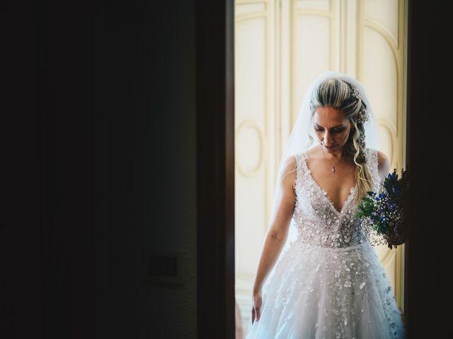 Il matrimonio di Andrea e Elisa a Sarzana, La Spezia 27