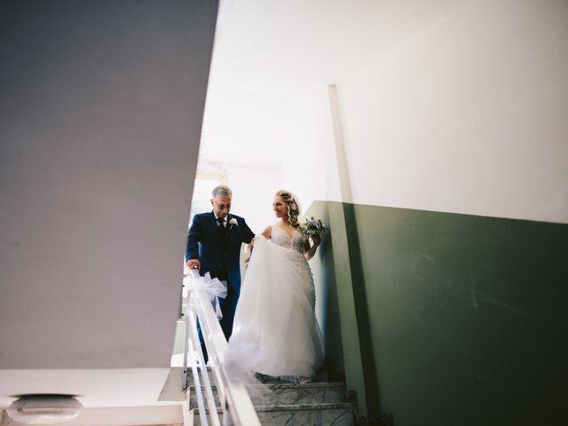 Il matrimonio di Andrea e Elisa a Sarzana, La Spezia 28