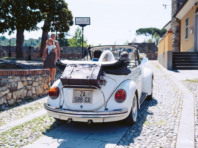 Il matrimonio di Andrea e Elisa a Sarzana, La Spezia 33