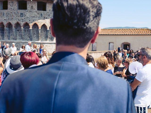 Il matrimonio di Andrea e Elisa a Sarzana, La Spezia 41
