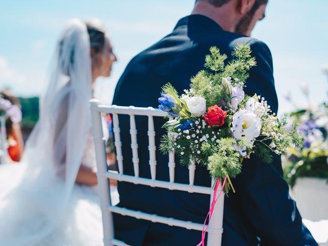 Il matrimonio di Andrea e Elisa a Sarzana, La Spezia 44