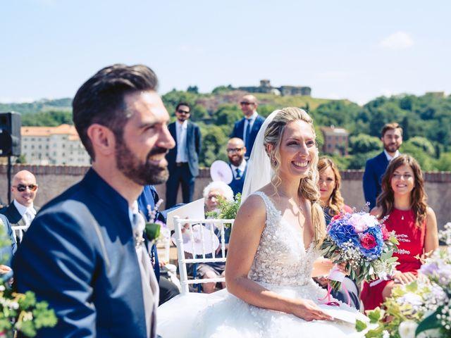 Il matrimonio di Andrea e Elisa a Sarzana, La Spezia 45