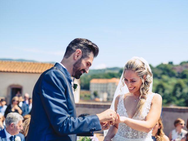 Il matrimonio di Andrea e Elisa a Sarzana, La Spezia 47