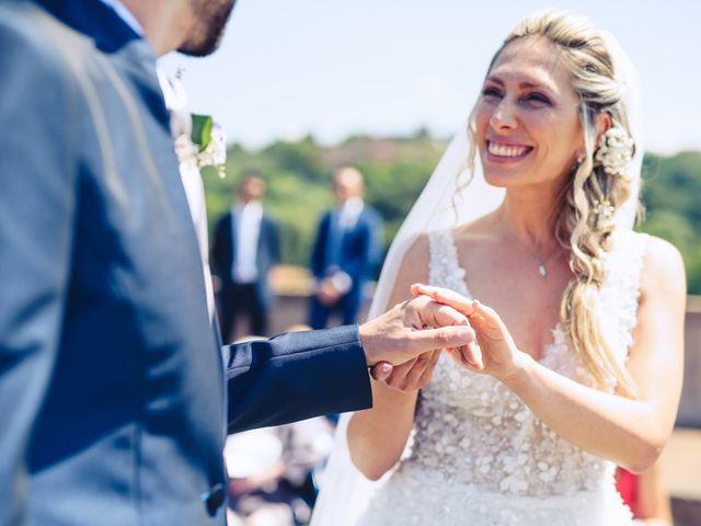 Il matrimonio di Andrea e Elisa a Sarzana, La Spezia 48