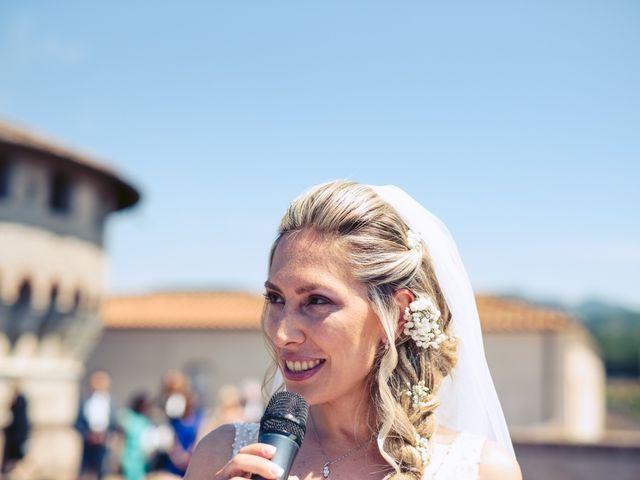 Il matrimonio di Andrea e Elisa a Sarzana, La Spezia 50