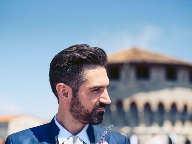 Il matrimonio di Andrea e Elisa a Sarzana, La Spezia 51