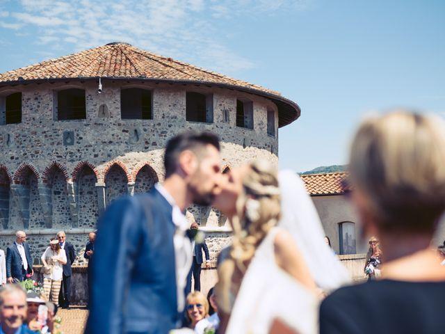 Il matrimonio di Andrea e Elisa a Sarzana, La Spezia 52