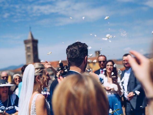 Il matrimonio di Andrea e Elisa a Sarzana, La Spezia 54
