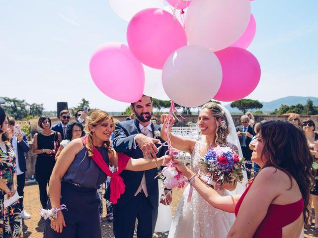 Il matrimonio di Andrea e Elisa a Sarzana, La Spezia 56