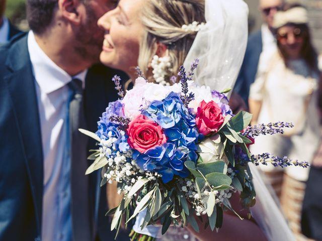 Il matrimonio di Andrea e Elisa a Sarzana, La Spezia 58