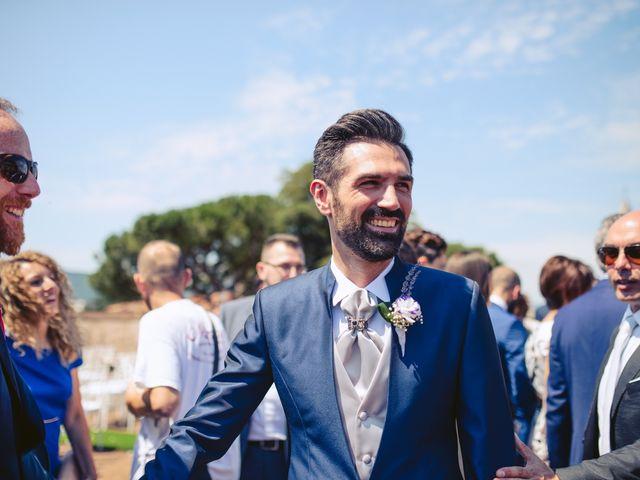 Il matrimonio di Andrea e Elisa a Sarzana, La Spezia 61