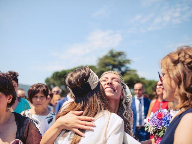 Il matrimonio di Andrea e Elisa a Sarzana, La Spezia 62