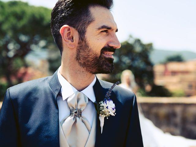 Il matrimonio di Andrea e Elisa a Sarzana, La Spezia 65
