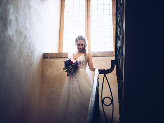 Il matrimonio di Andrea e Elisa a Sarzana, La Spezia 73
