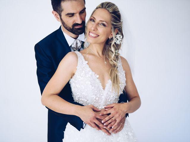 Il matrimonio di Andrea e Elisa a Sarzana, La Spezia 75
