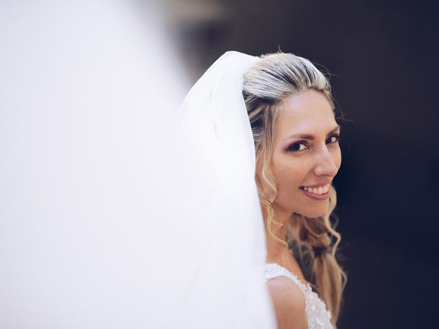 Il matrimonio di Andrea e Elisa a Sarzana, La Spezia 77