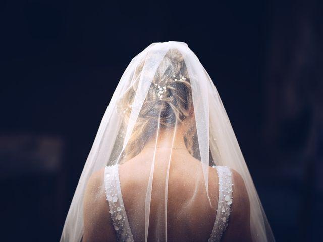Il matrimonio di Andrea e Elisa a Sarzana, La Spezia 78
