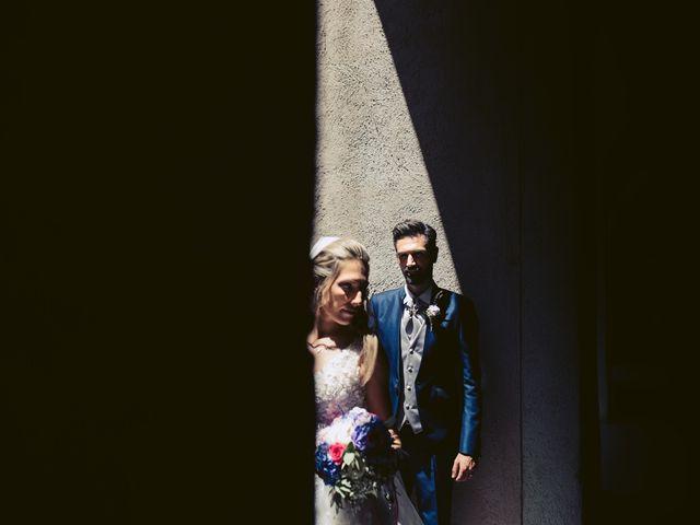 Il matrimonio di Andrea e Elisa a Sarzana, La Spezia 79