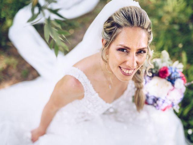 Il matrimonio di Andrea e Elisa a Sarzana, La Spezia 81