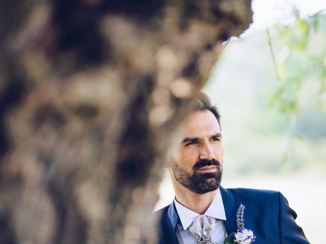 Il matrimonio di Andrea e Elisa a Sarzana, La Spezia 82