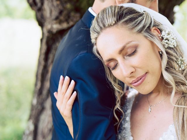 Il matrimonio di Andrea e Elisa a Sarzana, La Spezia 85
