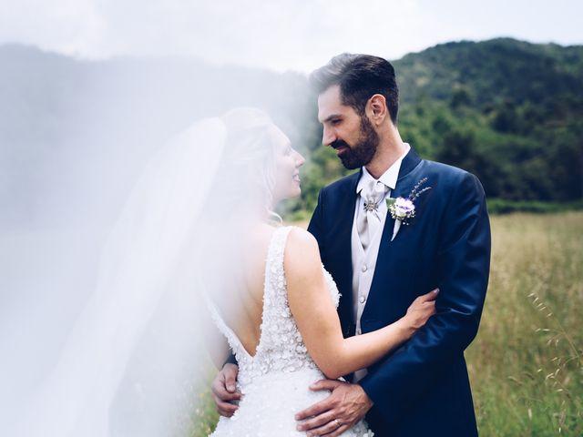 Il matrimonio di Andrea e Elisa a Sarzana, La Spezia 86