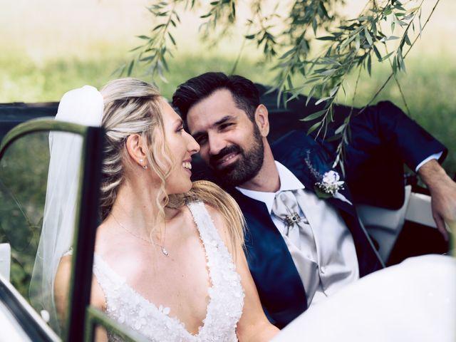Il matrimonio di Andrea e Elisa a Sarzana, La Spezia 88