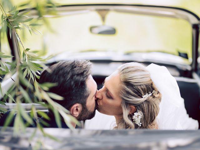 Il matrimonio di Andrea e Elisa a Sarzana, La Spezia 89