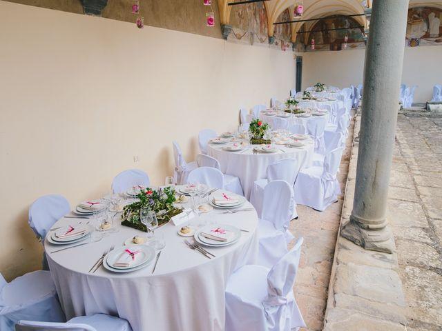 Il matrimonio di Andrea e Elisa a Sarzana, La Spezia 91
