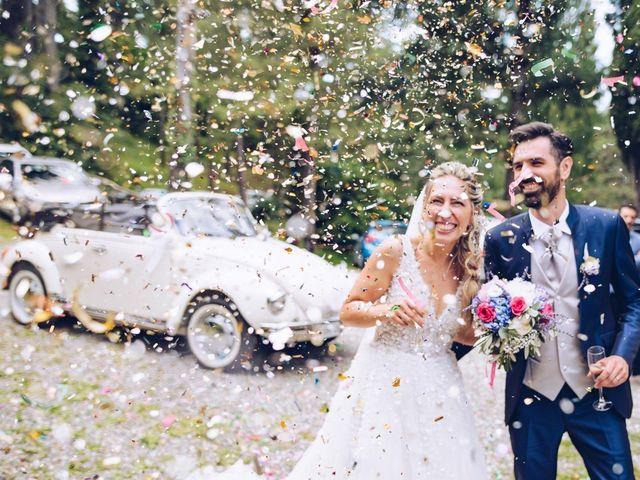 Il matrimonio di Andrea e Elisa a Sarzana, La Spezia 92