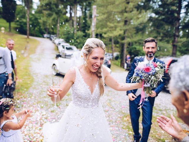 Il matrimonio di Andrea e Elisa a Sarzana, La Spezia 93